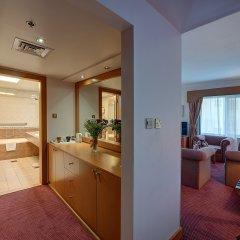 Nihal Palace Hotel комната для гостей фото 3