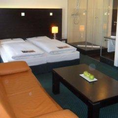 Fleming's Conference Hotel Frankfurt в номере
