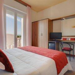 Отель El Cid Campeador Италия, Римини - отзывы, цены и фото номеров - забронировать отель El Cid Campeador онлайн комната для гостей фото 4