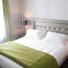 Отель Residence Champs de Mars 3* Стандартный номер с различными типами кроватей