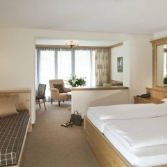 Отель Jenewein Австрия, Хохгургль - отзывы, цены и фото номеров - забронировать отель Jenewein онлайн комната для гостей фото 5