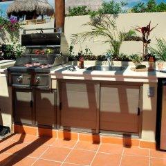 Maya Villa Condo Hotel And Beach Club Плая-дель-Кармен помещение для мероприятий