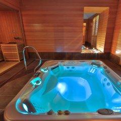 Отель Best Western Hotel Genio Италия, Турин - 1 отзыв об отеле, цены и фото номеров - забронировать отель Best Western Hotel Genio онлайн сауна