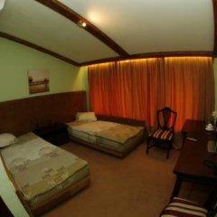 Гостиница Blues Харьков комната для гостей фото 2