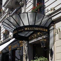 Отель Hôtel Westminster Opera фото 18