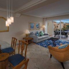 Отель Marriott's Marbella Beach Resort комната для гостей фото 2