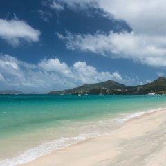 Отель Silversands Grenada пляж фото 2