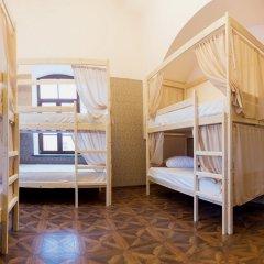Nice Hostel Kazan детские мероприятия