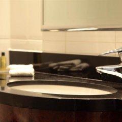 Hilton Glasgow Grosvenor Hotel ванная фото 2