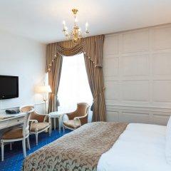Отель Phoenix Copenhagen удобства в номере