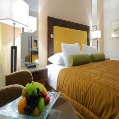 Corinthia Hotel Prague в номере