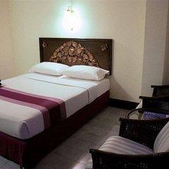 Отель Sawasdee Sabai Таиланд, Паттайя - 4 отзыва об отеле, цены и фото номеров - забронировать отель Sawasdee Sabai онлайн комната для гостей фото 2