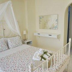 Отель Akrogiali Hotel Греция, Агистри - отзывы, цены и фото номеров - забронировать отель Akrogiali Hotel онлайн комната для гостей фото 2