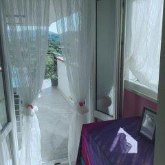 Отель Villa Mimosa Сперлонга комната для гостей фото 4