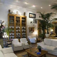 Hotel Cairoli гостиничный бар
