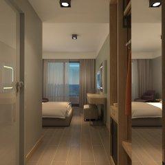 Отель Club Nergis Beach Мармарис ванная
