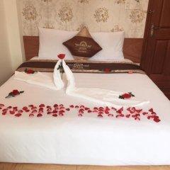 Queen Villa Hotel Далат спа