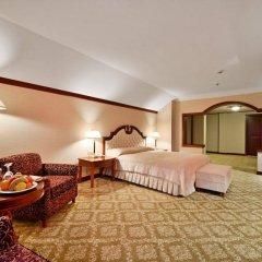 Karinna Hotel Convention & Spa Турция, Бурса - отзывы, цены и фото номеров - забронировать отель Karinna Hotel Convention & Spa онлайн комната для гостей фото 3