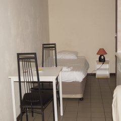 Отель Budget Flats Leuven спа