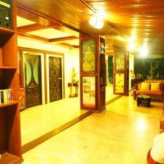 Отель Club Bamboo Boutique Resort & Spa развлечения