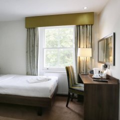 Hyde Park Boutique Hotel комната для гостей фото 2