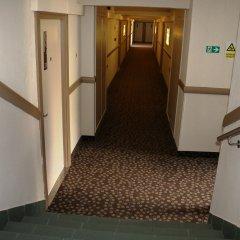 Hotel Charles Будапешт интерьер отеля фото 2