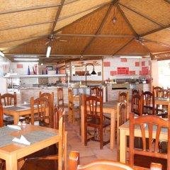 Отель Sol Fuerteventura Jandia питание