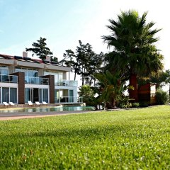 Отель Obidos Lagoon Wellness Retreat Обидуш