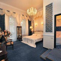 Queen Valery Hotel комната для гостей фото 5