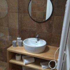 Отель Casas Do Castelo De Lamego ванная