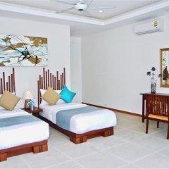 Отель Rawai Superb Ka Villa 4 bedrooms детские мероприятия