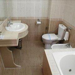 Tsarevets Hotel ванная
