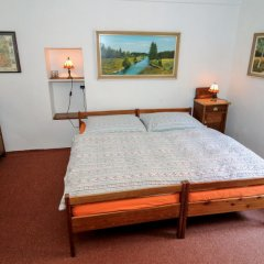Отель Nerudova Чехия, Прага - отзывы, цены и фото номеров - забронировать отель Nerudova онлайн комната для гостей фото 2