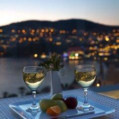 Villa Setara by Akdenizvillam Турция, Патара - отзывы, цены и фото номеров - забронировать отель Villa Setara by Akdenizvillam онлайн балкон