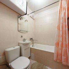 Апартаменты InnHome Apartments - Revolution Square ванная