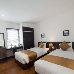 Merci Hotel комната для гостей фото 3