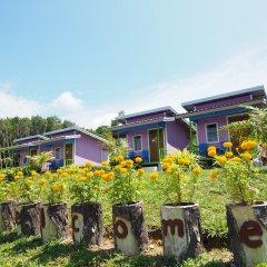 Отель Anyaman Lanta House Ланта