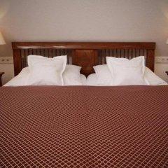 Отель Forsthaus Heiligenberg комната для гостей фото 4