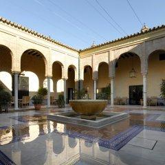 Отель Parador de Carmona фото 13
