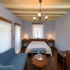 Отель Villa De Loulia Греция, Корфу - отзывы, цены и фото номеров - забронировать отель Villa De Loulia онлайн фото 4
