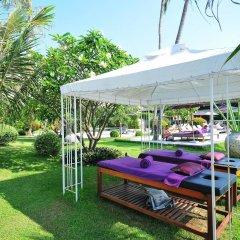 Отель Mercure Koh Samui Beach Resort Таиланд, Самуи - 3 отзыва об отеле, цены и фото номеров - забронировать отель Mercure Koh Samui Beach Resort онлайн