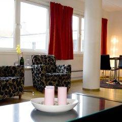 Отель Ole Bull Hotel & Apartments Норвегия, Берген - отзывы, цены и фото номеров - забронировать отель Ole Bull Hotel & Apartments онлайн в номере