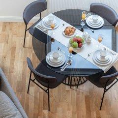 Апартаменты Sweet Inn Apartments - Ste Catherine Брюссель фото 24