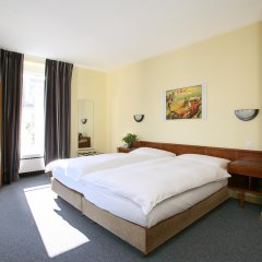 Отель Lido комната для гостей