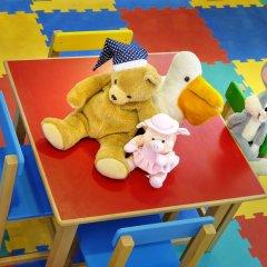 GHT Balmes, Hotel, Aparthotel & SPLASH детские мероприятия фото 2