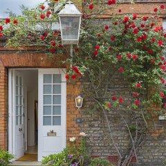 Отель Primrose Hill Artist Studio Великобритания, Лондон - отзывы, цены и фото номеров - забронировать отель Primrose Hill Artist Studio онлайн с домашними животными