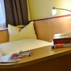 Отель Burghotel Stammhaus Германия, Нюрнберг - отзывы, цены и фото номеров - забронировать отель Burghotel Stammhaus онлайн удобства в номере фото 2