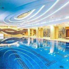 Гостиница Жумбактас Казахстан, Нур-Султан - 2 отзыва об отеле, цены и фото номеров - забронировать гостиницу Жумбактас онлайн бассейн