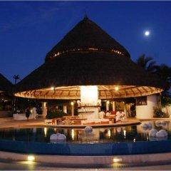 Hotel Elcano Acapulco Акапулько фото 3