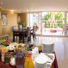 Meddusa Hotel Турция, Стамбул - 3 отзыва об отеле, цены и фото номеров - забронировать отель Meddusa Hotel онлайн питание фото 2